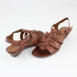 Sandale dama - maro, Marco Tozzi - 2-28207-28-Muscat