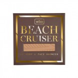 Bronzant compact - Wibo Bronzer Beach Cruiser - Nr.1