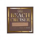 Bronzant compact - Wibo Bronzer Beach Cruiser - Nr.3
