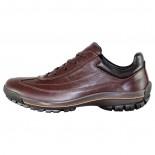 Pantofi piele naturala sport barbati - maro, Bit Bontimes - B87217-Ford-Maro-TDM