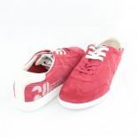 Pantofi piele intoarsa sport barbati - rosu, s.Oliver - 5-13628-38-Campari