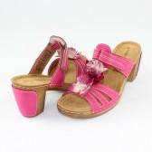 Saboti dama pink Marco Tozzi 2-27505-22-Pink