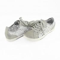 Pantofi Marco Tozzi - quartz, din piele ecologică