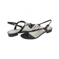 Sandale dama negru Marco Tozzi 2-28121-24-Black