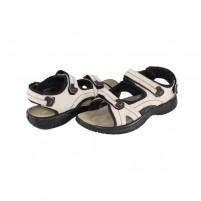 Sandale piele naturala alb Marco Tozzi 2-48400-24-OffWhite
