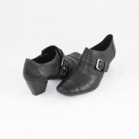 Pantofi Marco Tozzi, din piele naturală