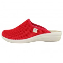 Papuci dama rosu Fly Flot T4368-FE-Rosso
