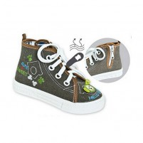 Pantofi sport Zetpol - verde