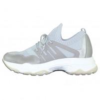 Pantofi sport dama gri Marco Tozzi 2-23782-22-250-LtGrey-MetC