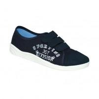 Pantofi sport copii albastru Zetpol Z-NATAN5985-25-Albastru