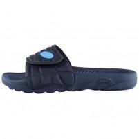 Papuci bleumarin Scholl F24354-1040-400-Nautilus-Navy-Blue