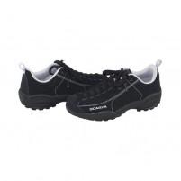 Pantofi piele intoarsa sport negru Scarpa Mojito-32605-305-Black