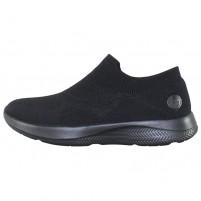 Pantofi dama negru Rieker relax confort N9962-01-Black