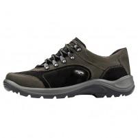 Pantofi piele naturala barbati maro Waldlaufer relax confort ortopedic 415901-481-990-Hayo