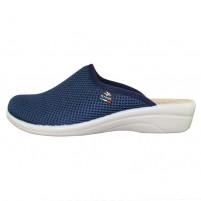Papuci dama bleumarin Fly Flot T4368-FE-Blue