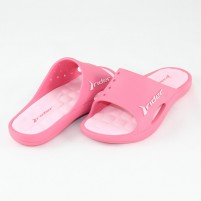 Papuci de strand Rider Pink-Pink