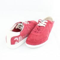 Pantofi piele intoarsa sport barbati rosu s.Oliver 5-13628-38-Campari