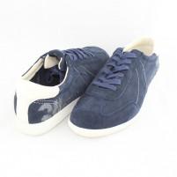 Pantofi sport S.Oliver Navy din piele întoarsă
