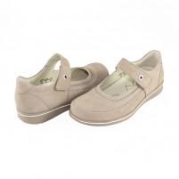 Pantofi  Waldlaufer - hexi, din piele naturală